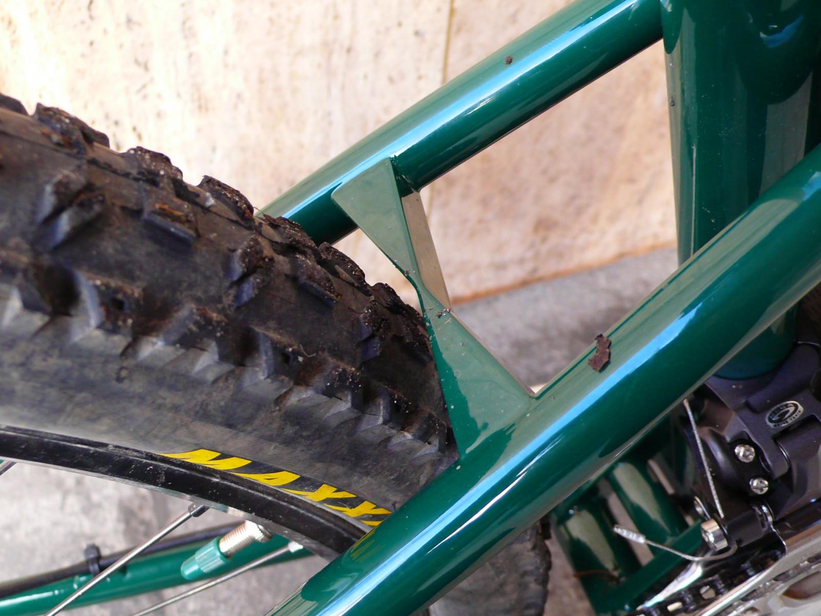UNIQUE Rahmen » UNIQUE handmade Bicycles