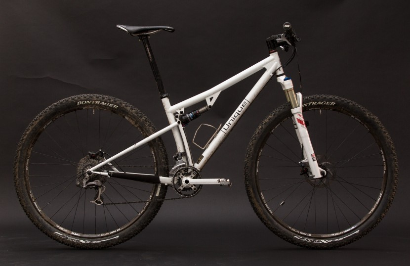 MTB Full Suspension 29""